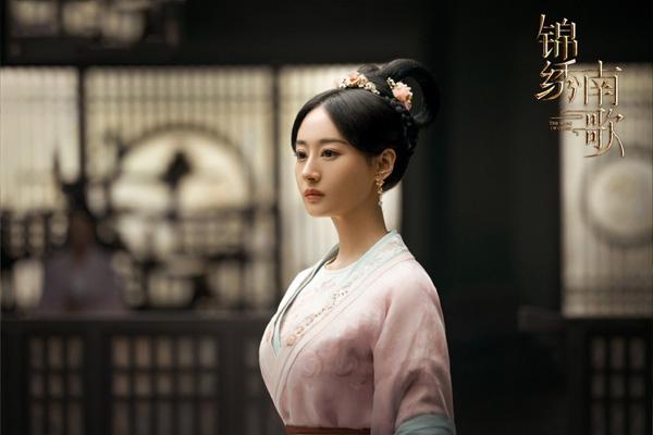 《锦绣南歌》沈乐清与陆远狼狈为奸陷害骊歌,最终结局被她所杀?