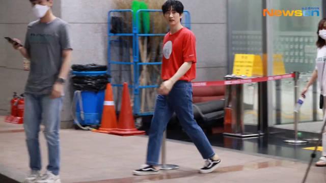 Super Junior|李赫宰
