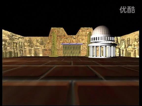 世界古代文明之谜——谜一样的复活节岛(上)