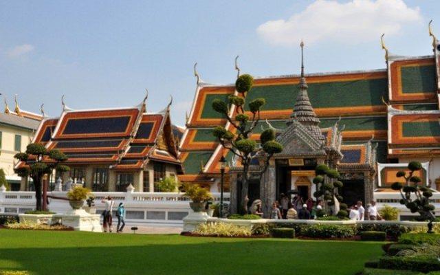 中国游客去泰国吃自助,把当地老板吃笑了