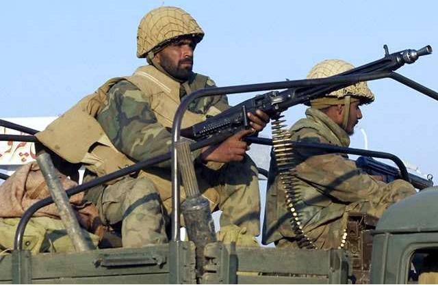 """外长电话会晤之后,巴基斯坦宣布:不惜""""一切代价""""捍卫中巴走廊"""