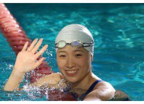 蛙泳女神罗雪娟,嫌鲍春来不够强而分手,后成女强人资产过亿
