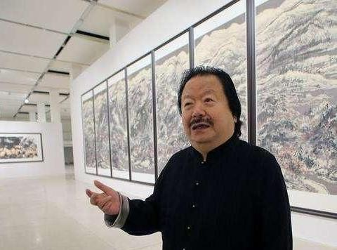 崔如琢说中国画不需要素描,史国良提出反对意见,解释背后的原因
