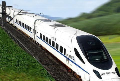 云南将迎来北京的高铁:速度350公里每小时,经过你的家乡吗