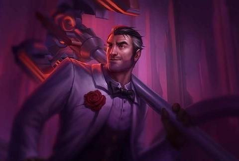 LOL:杰斯的天敌找到了?击杀概率近60%,对线打团都能克制