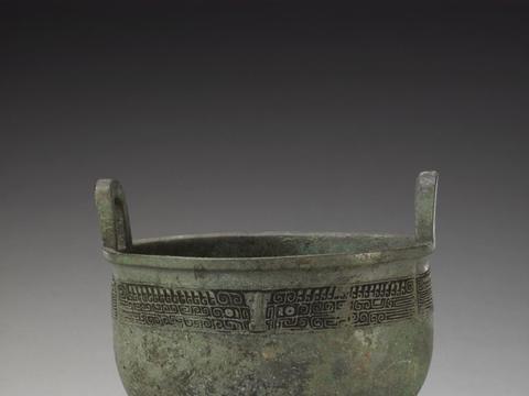 青铜器在西周各时期的变化