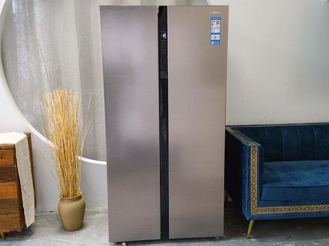 美的541升冰箱评测:一款让父母都挑不出毛病的冰箱!
