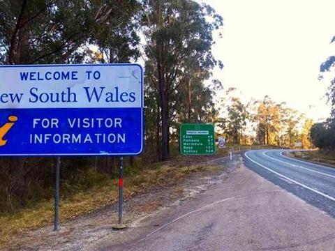 百年首见 澳洲为防疫关闭人口最多两州之间边境