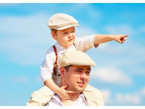 父亲会影响孩子一生,智慧父母要明白3点,很关键