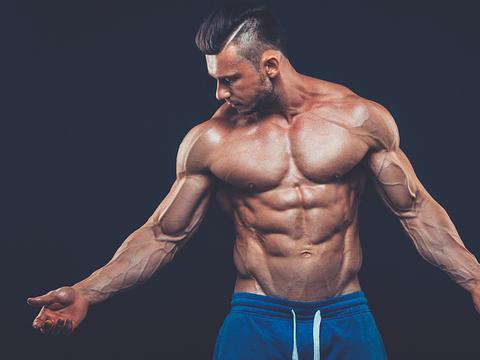卷腹锻炼中,做到3个方面,可以避免脖子酸痛