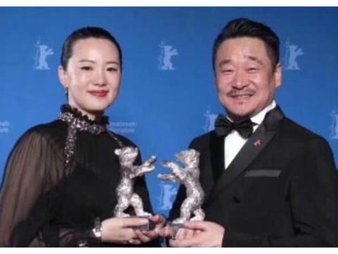 王景春夺柏林电影节影帝!喻恩泰为老同学发文,阅读量百余万!