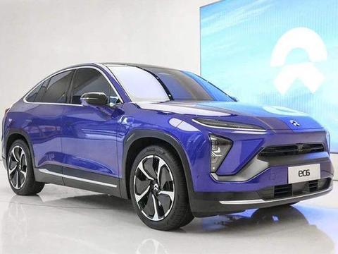 蔚来高歌猛进宝能恒大持续收购汽车资产要做第一的恒大汽车值多少
