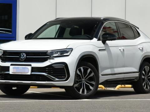 大众又一新车7月17日上市,搭载2.0T引擎,定位跨界SUV价格亲民