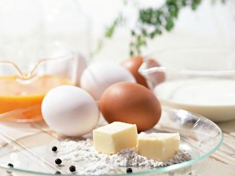 """孕晚期吃鹅蛋,真正的作用不是""""去胎毒"""",孕妇早知道早受益"""