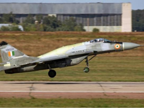 为了给牺牲士兵复仇,印度不断向边境增兵,空军司令发出危险信号