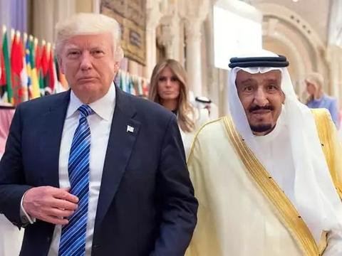 """石油再次雪崩?沙特发动""""新战争"""",美俄共同面对,莫斯科更艰难"""
