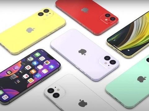 """苹果未来将推出没有任何缺口的""""真""""全面屏iPhone"""