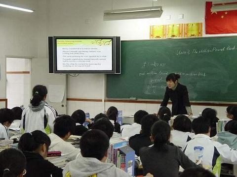 教师职称问题何时能得到解决?熊丙奇提出新建议,教师:表示支持