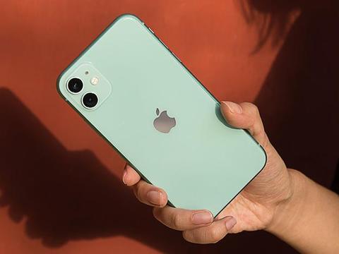 一出手就让苹果损失60亿,数万款应用被限制使用
