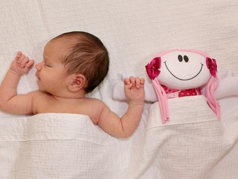 累到不行自然就睡了?婴幼儿睡眠的6大误区,会影响宝宝生长发育
