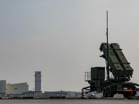 美在巴格达部署爱国者导弹,引发火箭弹袭击,绿区大使馆成目标