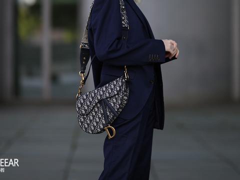 Dior宣布调涨价格,仅有这款Saddle Bag售价不变!