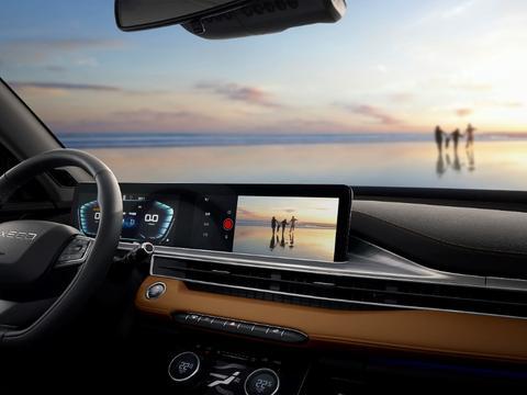 """央视首秀 名嘴加持 星途LX 1.5T树立十万级""""极智""""SUV新标杆"""