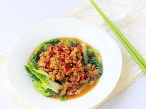 它是蔬菜中的减肥王,会搭配越吃越瘦,又不影响健康
