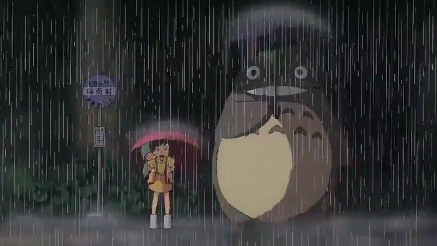 带上耳机🎧,一起来感受宫崎骏动画里的美好时光,梦中的夏天!!