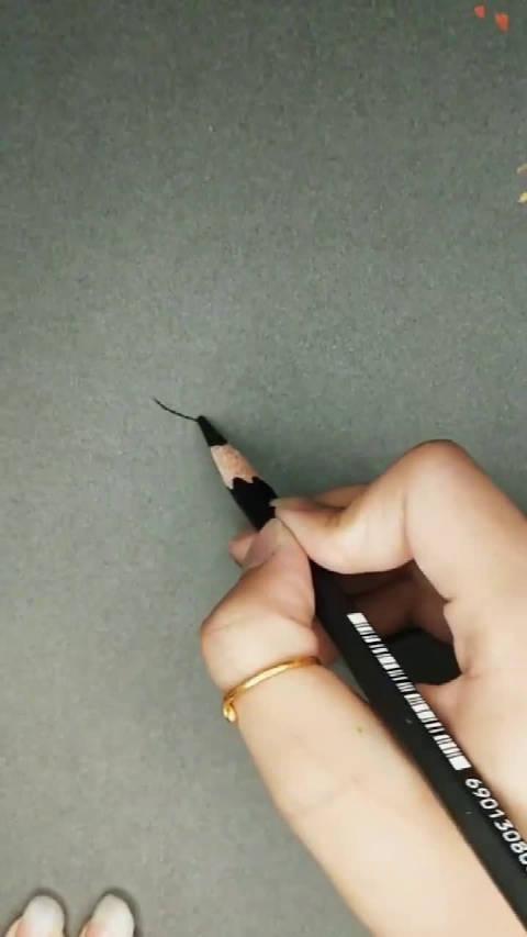 怎样画眼睛才写实逼真,其实就是这么简单!