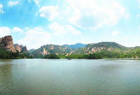 河南省著名婚纱摄影基地,98版西游记外景拍摄地,你来过吗?