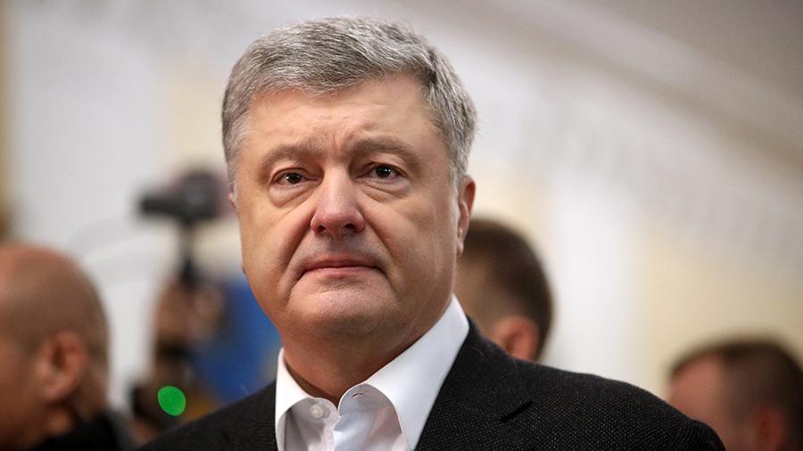 波罗申科:我愿意为乌克兰坐牢,泽连斯基总统身边有普京的间谍