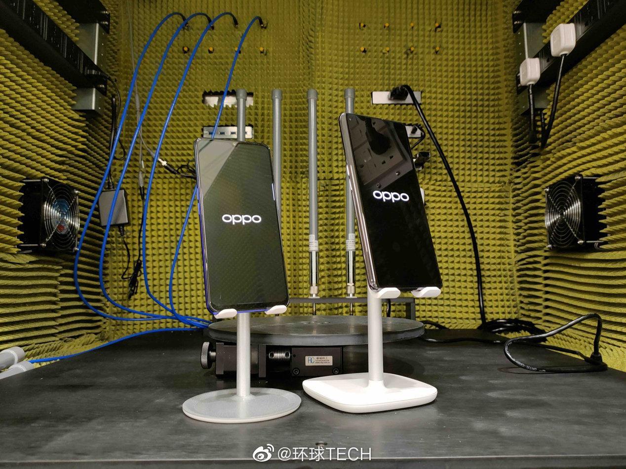 OPPO为英国提供首个5G SA网络切片服务