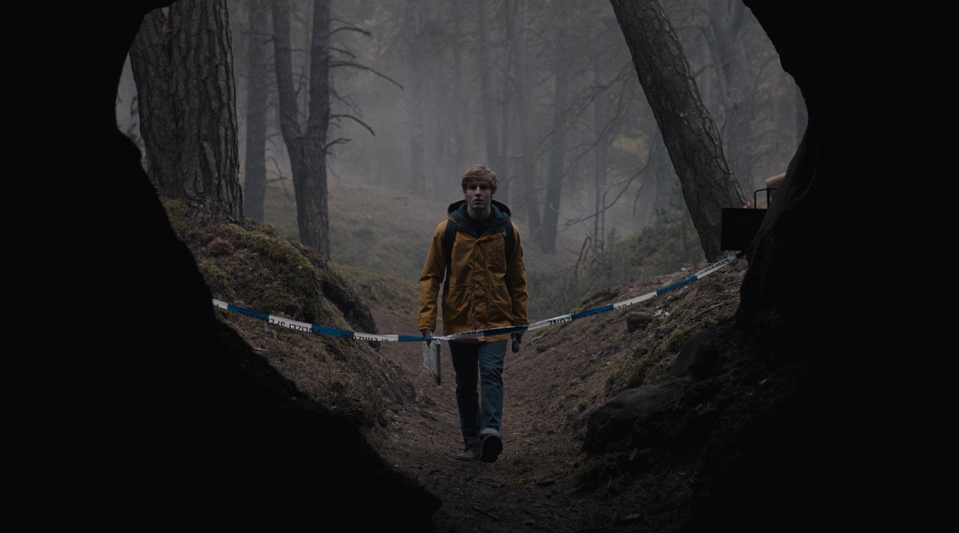 Netflix第一口碑神剧在第三季第7集把之前的坑是这样填上了!