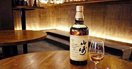 选日本威士忌名酒来京都:「酒的美术馆」响30年、山崎12年通通有