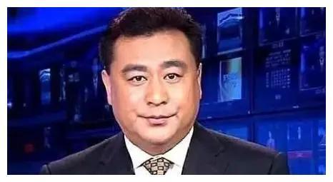 孤独的张宏民,59岁未婚?离开《新闻联播》后,他现在怎么样了