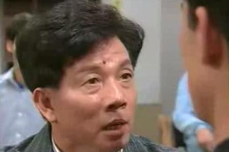 2001年,翁静晶被丈夫突袭捉奸,3分钟后,一男人在3楼坠亡