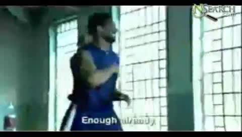 Kobe Bryant - adidas 意大利语广告 科比全程说意大利语