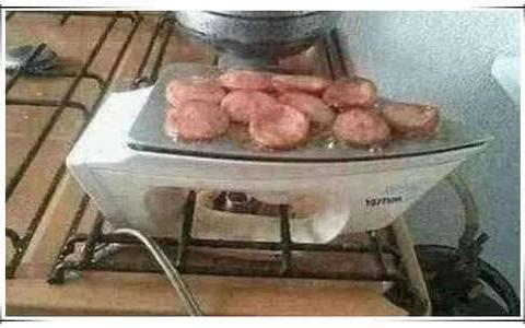 都说宿舍没有条件做饭,其实是你们没有发现常用事物的多用途