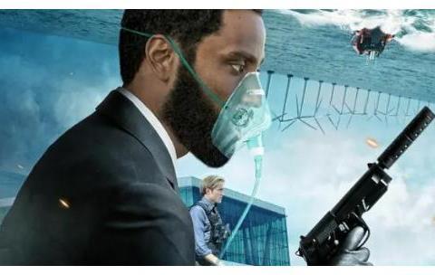 诺兰新片《信条》再玩时光逆转,影迷一看这是《盗梦空间》2.0?