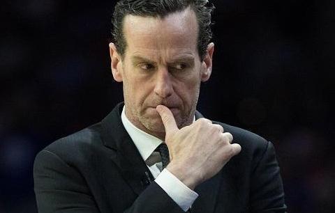 篮网想挖波波维奇?总经理否认传言,出身马刺的他太懂波波维奇了