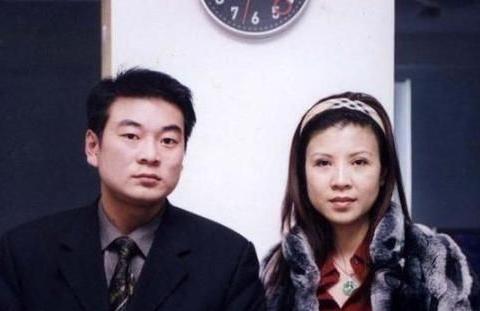 国家一级演员杭天琪,被曝是白马会所常客,曾让老外骗走3000万