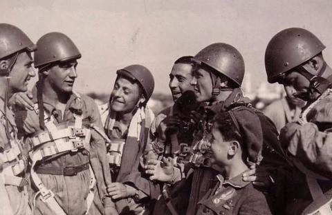 二战意大利士兵的战斗力当真很渣?大部分传闻真的只是段子