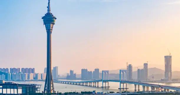 """国内最富有的城市,人均GDP近60万,号称""""中国避税天堂"""""""