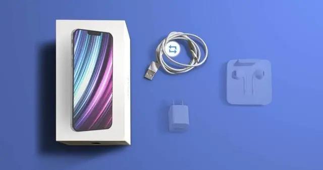 iPhone 12全部价格出来了,起售价约四千五,没有充电器和耳机