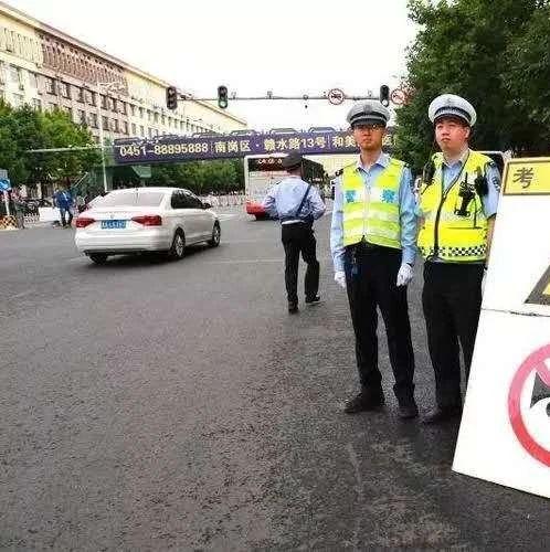 处理交通违法不用预约啦!哈尔滨交警这些举措太便民