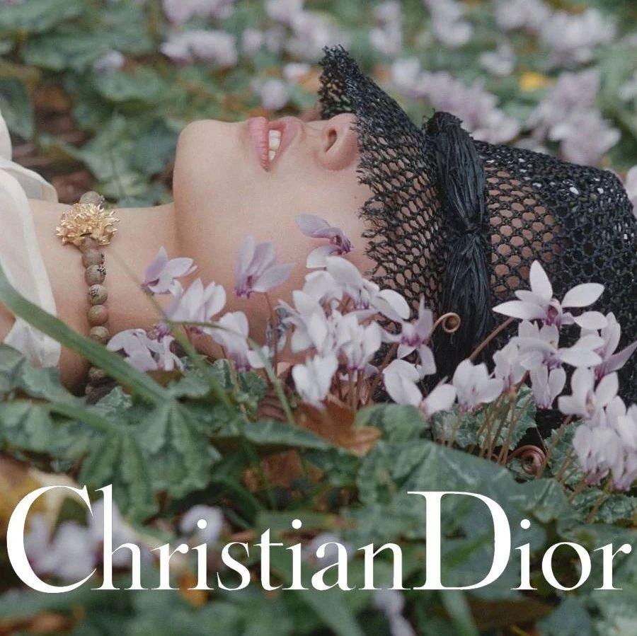 今日份壁纸   Dior (7.6)