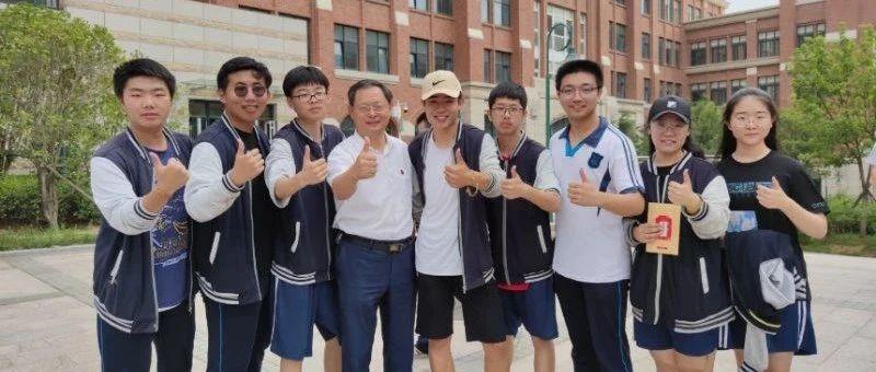 倒计时1天,青岛37029名考生迎战高考!
