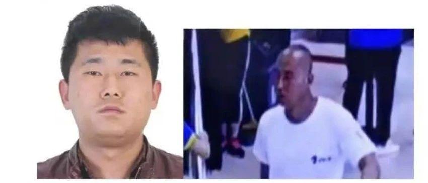 见到此人快报警!陕西凤翔发生2死1伤重大刑案,警方悬赏3万缉捕嫌疑人