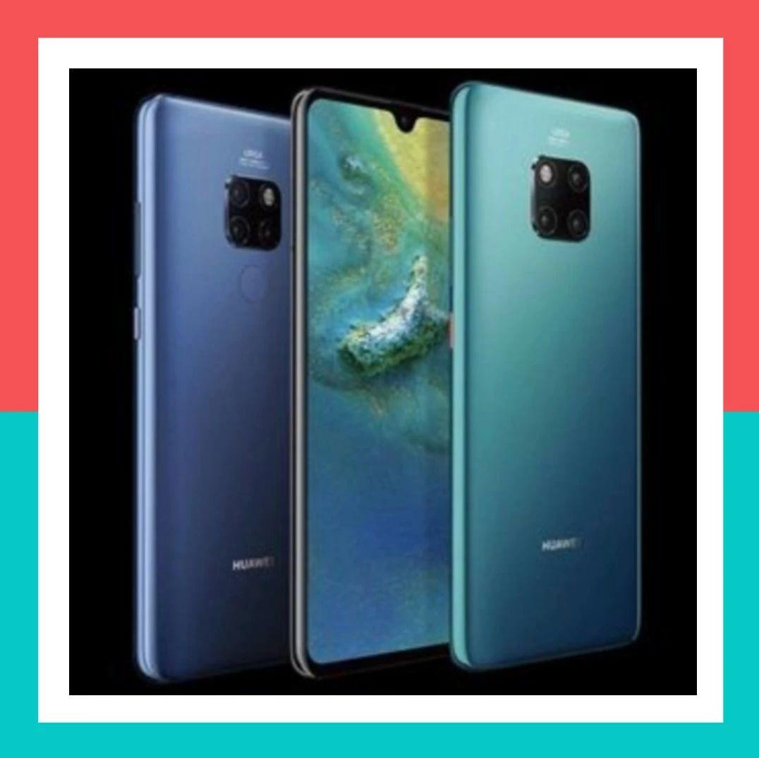 【搞事】骁龙765G版华为Mate20 越南首款国产5G手机神似